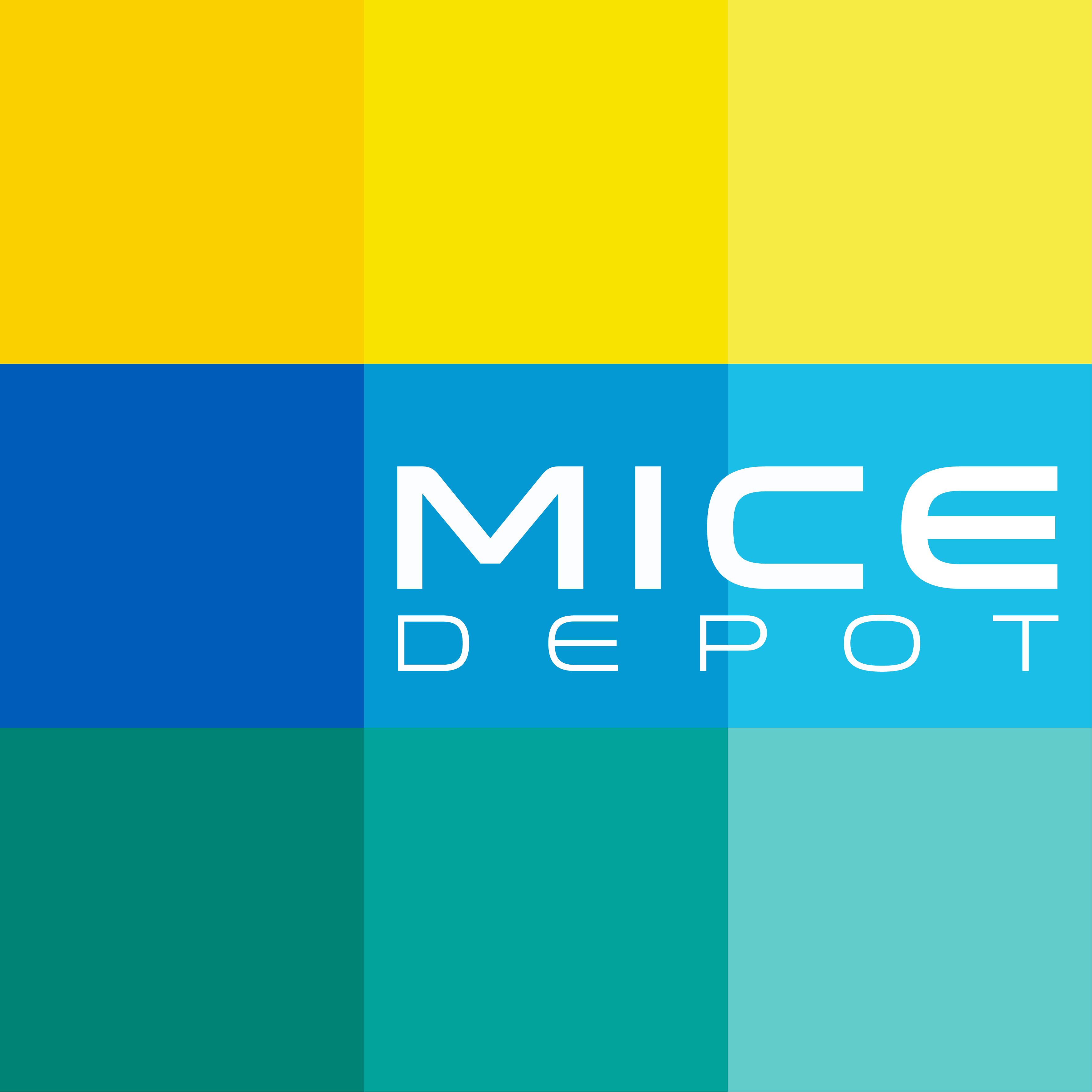 mice depot